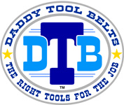 Daddy Tool Belts Logo